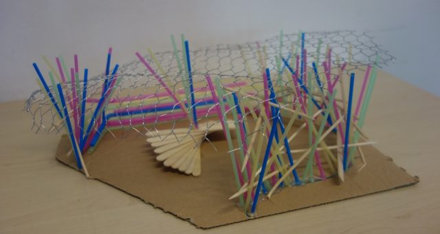 Stadtoase18 – Modellbauworkshop