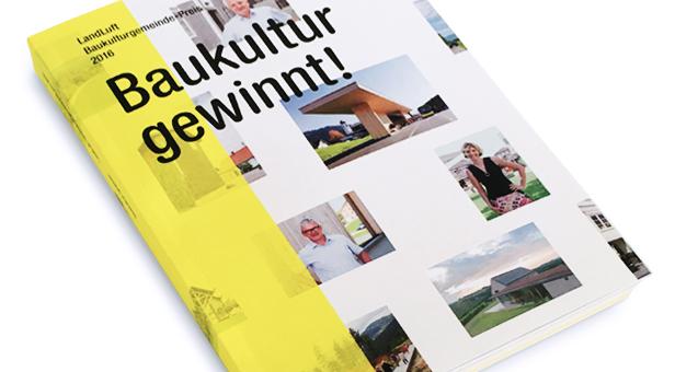 LandLuft Baukulturgemeinde-Preis 2016