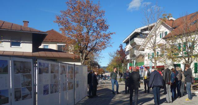 Ausstellung 'Baupreis Allgäu 2018'